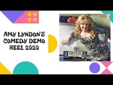 AMY LYNDON'S COMEDY DEMO REEL 2020