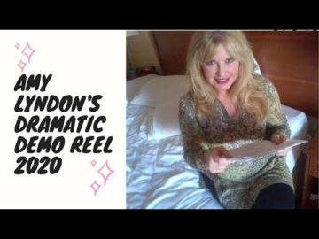 AMY LYNDON / DRAMA DEMO REEL 2020